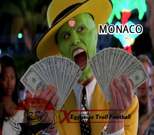 Monaco chuẩn luôn