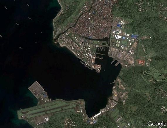 Subic sẽ giúp Không quân và Hải quân Philippines tiếp cận vùng tranh chấp trên biển Đông nhanh hơn.