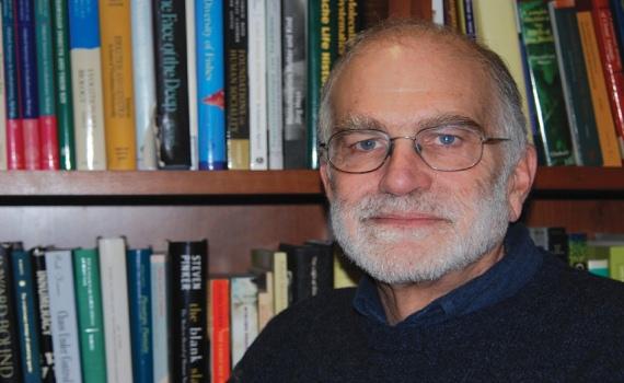 Giáo sư Stephen Stearns, Đại học Yale, Mỹ buộc phải lên tiếng về nạn đạo văn tại Trung Quốc năm 2007