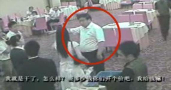 Lin Jiaxiang không những dâm ô còn thách thức cả dư luận