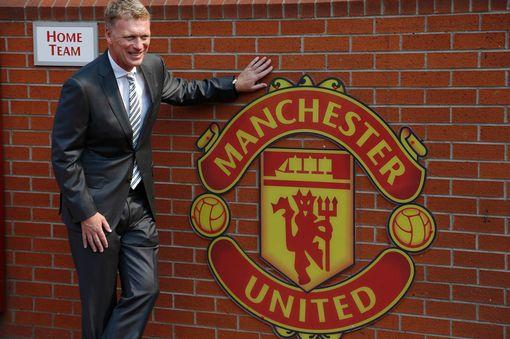 Bao giờ sẽ có Moyes United?
