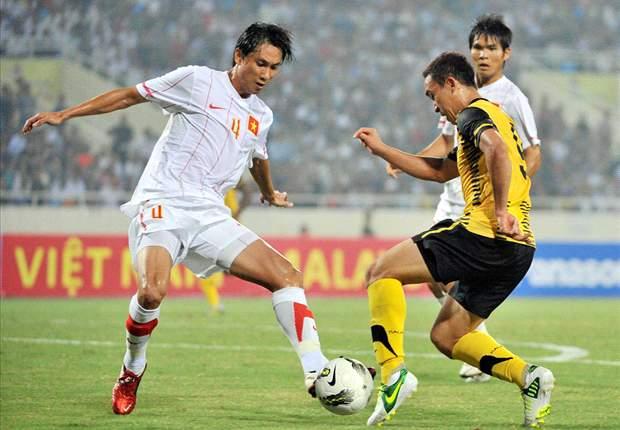 Trung vệ Phước Vĩnh lần đầu trở lại ĐTVN sau chấn thương trước thềm AFF Cup 2012