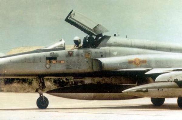 Tiêm kích đánh chặn hạng nhẹ F-5