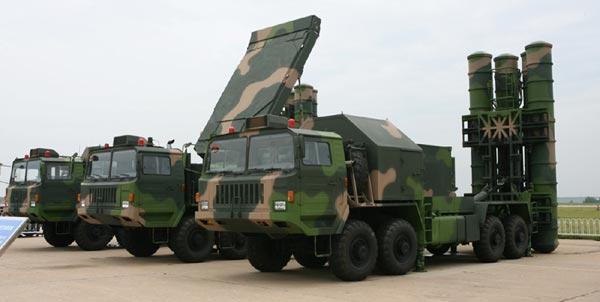 Suýt nữa năm 2013 trở thành một năm đại thành công đối  với HQ-9 cũng như xuất khẩu vũ khí của Trung Quốc.