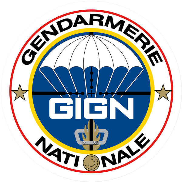 Huy hiệu của GIGN