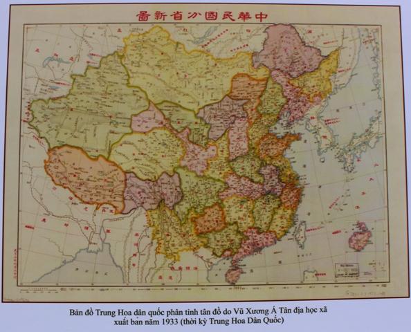 Bằng chứng không thể chối cãi về chủ quyền của Việt Nam đối với Hoàng Sa và Trường Sa