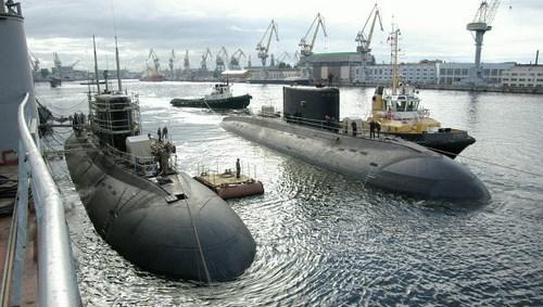 Trong tương lai, Việt Nam có thể sản xuất các thiết bị quân sự tiên tiến theo giấy phép của Nga.