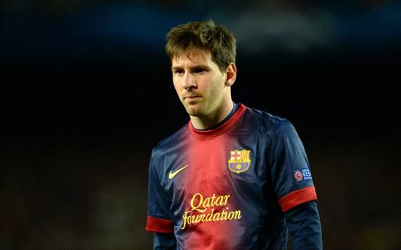 Chấn thương gân khoeo của Messi thực sự nặng?