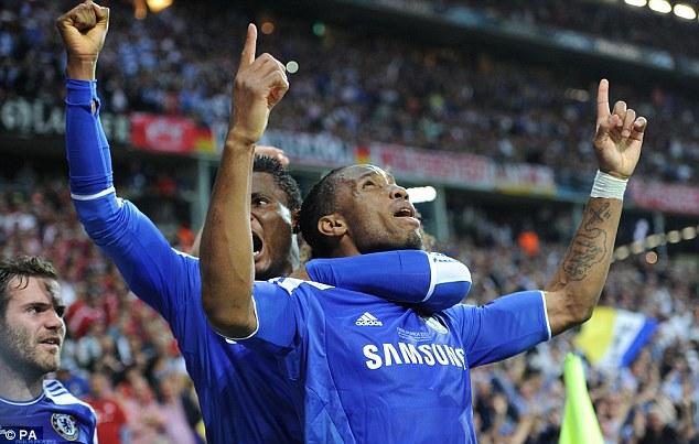 Monaco muốn có cả Didier Drogba và John Obi Mikel