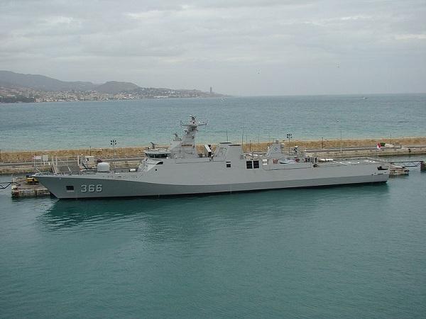 SIGMA - Chiến hạm phòng không đỉnh cao của Hải quân Việt Nam trên Biển Đông