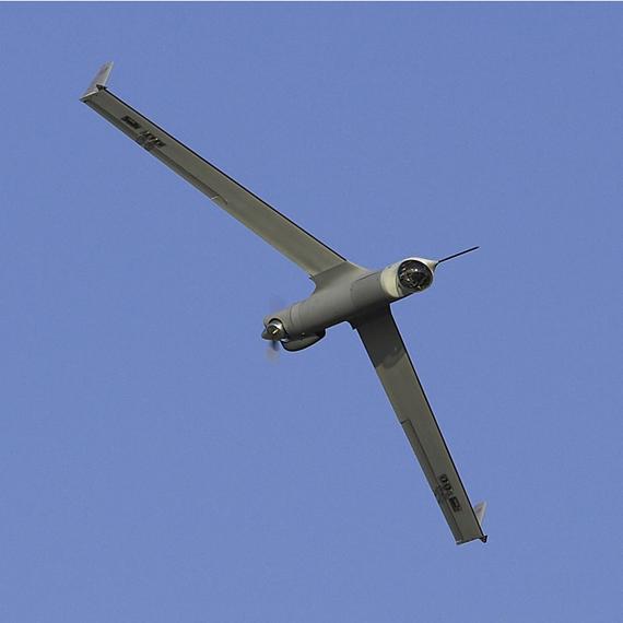 """UAV ScanEagle: """"Chiến binh thầm lặng"""" mới của Quân đội Mỹ"""