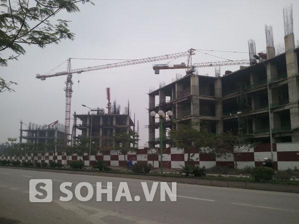 Theo TS Phạm Sỹ Liêm, thị trường bất động sản Việt Nam hiện nay tuy suy thoái nhưng chưa đến đáy.