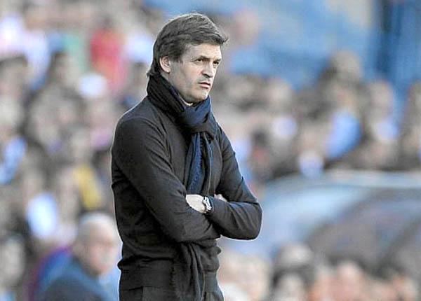 Tito liệu có đủ sức tiếp tục dẫn dắt Barca?