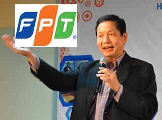 Ông Bình có một đặc điểm là: Mỗi khi nhân viên xin nghỉ việc, ông rất hay khóc.