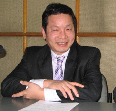 Theo TGĐ FPT Bùi Quang Ngọc: Ông Trương Bình đôi khi cũng phải trả giá vì sự cả tin của mình!
