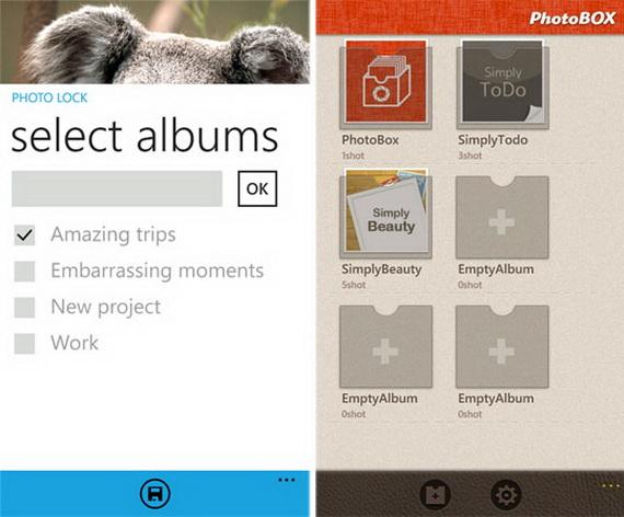 Top 5 ứng dụng giúp tạo album ảnh tốt nhất