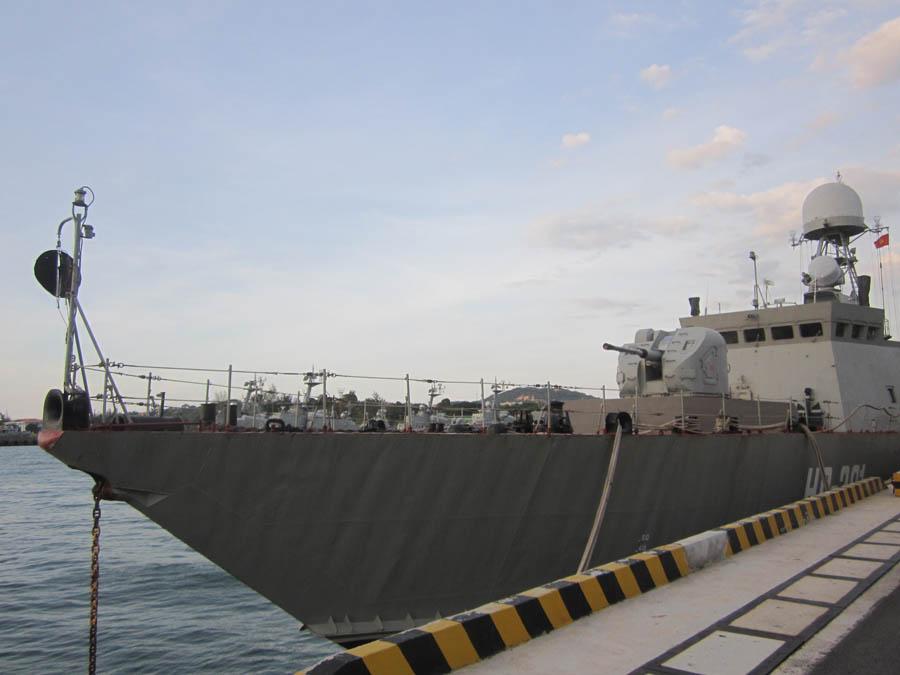 Kỳ 7: Trung Quốc phải run sợ những con sói biển Việt Nam