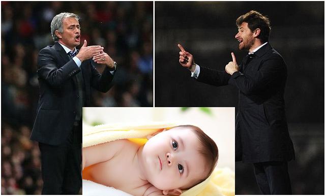 Mourino ám chỉ Villas-Boas cư xử hệt như một đứa trẻ