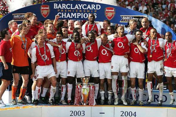 Arsenal đã cách xa vinh quang quá lâu rồi
