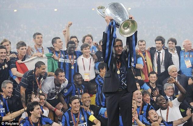 Rời Chelsea, Mourinho đã học thêm được rất nhiều điều