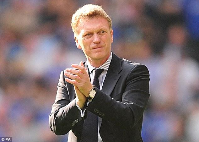 David Moyes chưa đến nhưng đã có khá nhiều thay đổi diễn ra ở Old Trafford