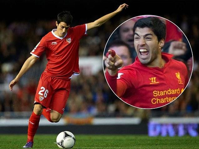 Luis Alberto sắp chính thức trở thành người của Liverpool