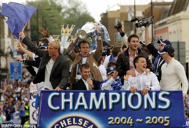 Abramovich nghẹn ngào tri ân CĐV Chelsea sau 10 năm gắn bó