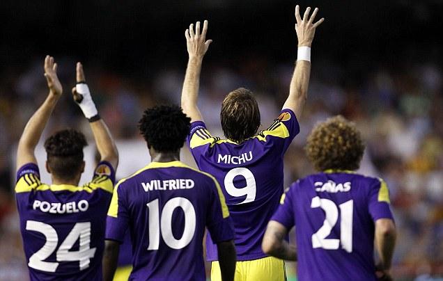 Đồng loạt thắng lớn: Swansea, Tottenham khuấy đảo châu Âu