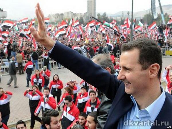 Ông Assad ban bố lệnh ân xá trong bối cảnh chuẩn bị cho cuộc hòa đàm Geneva - 2