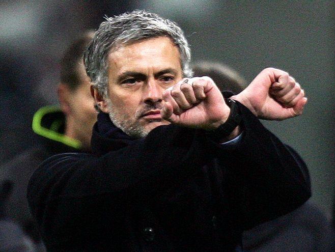 Ở đâu Mourinho cũng gây ra rắc rối và scandal nhưng kèm theo đó có rất nhiều vinh quang