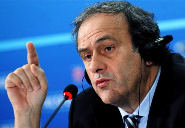 Chủ tịch Platini của UEFA chưa đụng tới Monaco