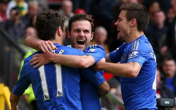"""Mata và đồng đội quyết tâm """"khóa"""" Bale, thắng Tottenham vào đêm thứ Tư tới"""