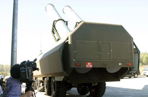 Việt Nam có thể sẽ mua thêm một tiểu đoàn tên lửa bờ Bastion-P thứ ba
