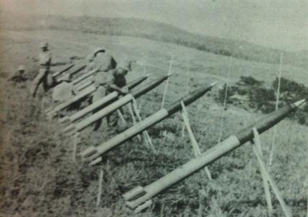 """Nghịch lý chiến tranh Việt Nam: """"Thô sơ hóa"""" pháo phản lực hiện đại của Liên Xô"""