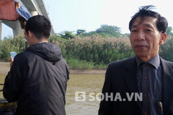 Người của BV Bạch Mai sốt sắng không kém gia đình nạn nhân.