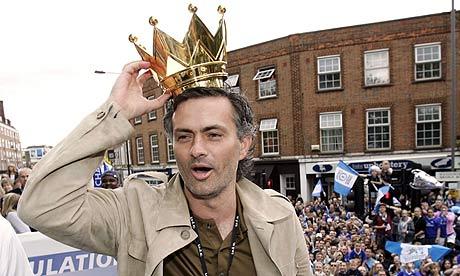 NHM Chelsea đang quá cuồng mộ Jose Mourinho