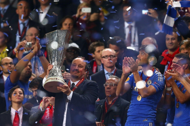 Benitez, người hùng thầm lặng của Chelsea