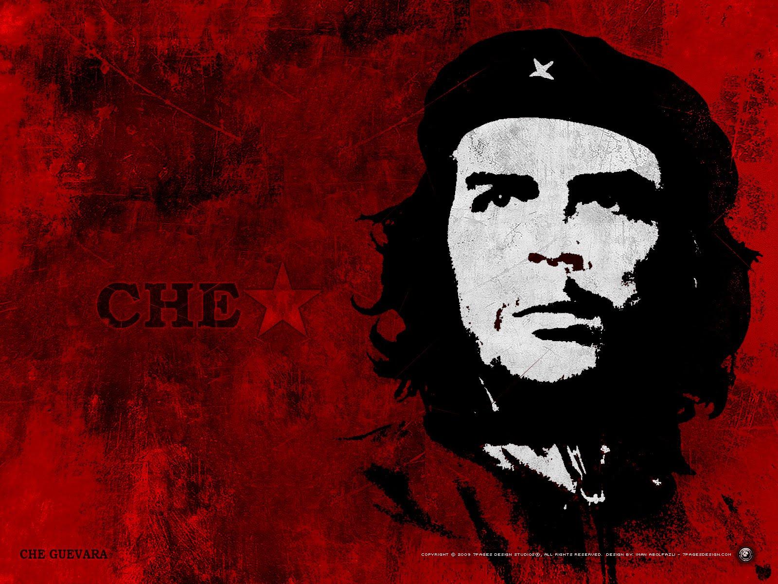 Ernesto Guevara de la Serna (1928 - 1967)