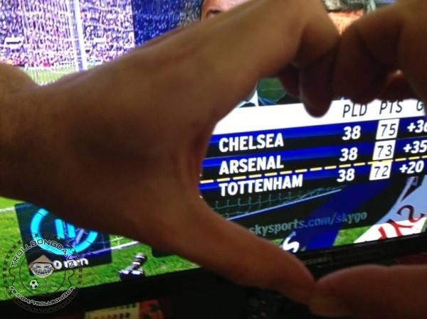 Này thì thương hiệu ăn mừng độc quyền của Gareth Bale