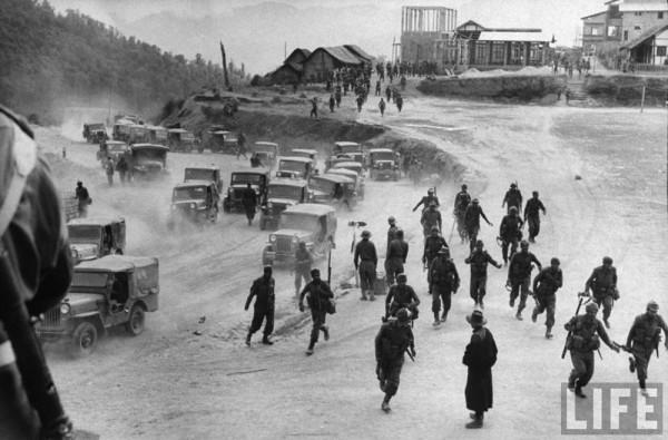 Chiến tranh biên giới Trung-Ấn năm 1962 có thể đã không nổ ra nếu Trung Quốc không áp dụng mánh khóe của Binh pháp Tôn Tử