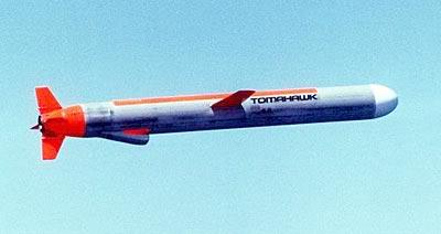 Tên lửa YJ-62 được gọi là Tomahawk của Trung Quốc