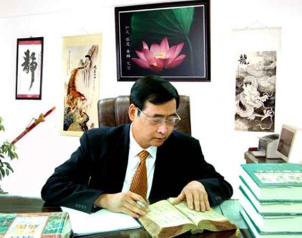 Ông Nguyễn Hữu Khai.