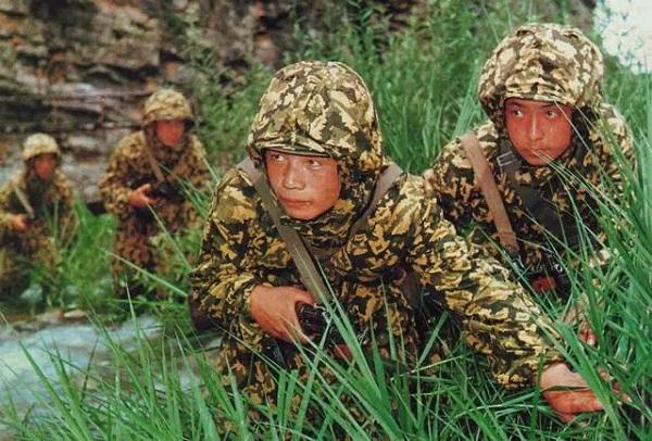 Đặc nhiệm Triều Tiên là một lực lượng nòng cốt để thực hiện giấc mơ thống nhất bằng vũ lực