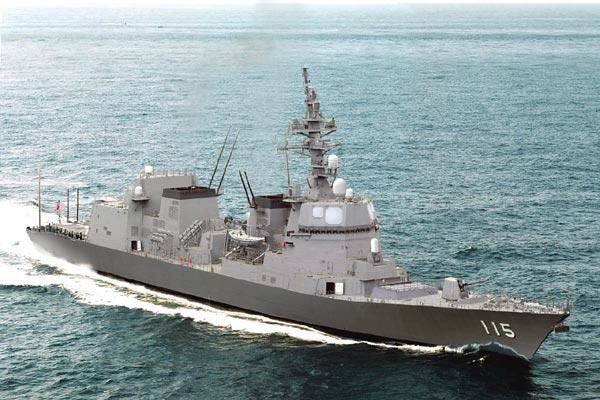 Tuy không phải là một thiết kế mới nhưng tàu khu trục Akizuki mang trong mình những công nghệ hàng đầu thế giới.