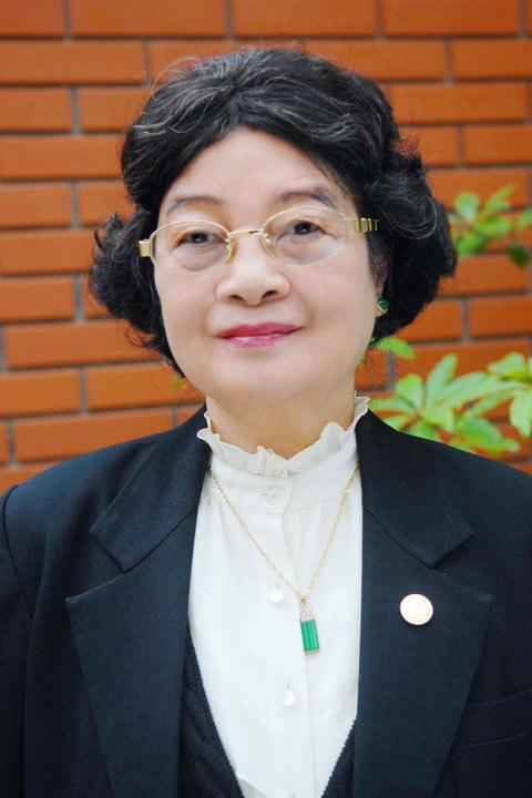 GS. TS Nguyễn Thu Nhạn – Chủ tịch Hội Nhi khoa Việt Nam