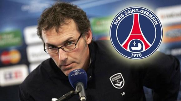 Nếu không có gì thay đổi, PSG sẽ ký hợp đồng với HLV Laurent Blanc vào đầu tuần tới