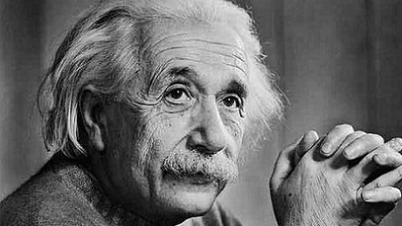Giải mã các hiện tượng ma quỉ bằng học thuyết của Einstein