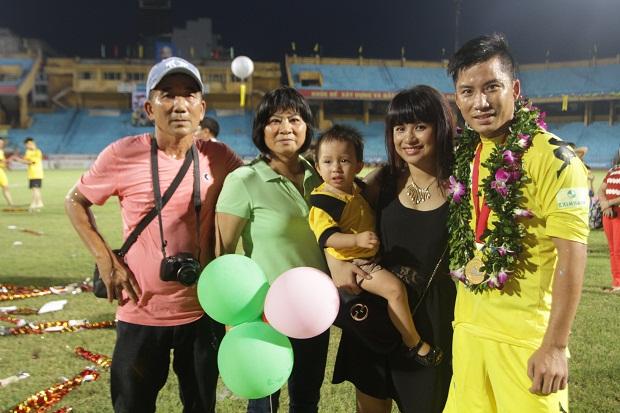 Gia đình Duy Nam