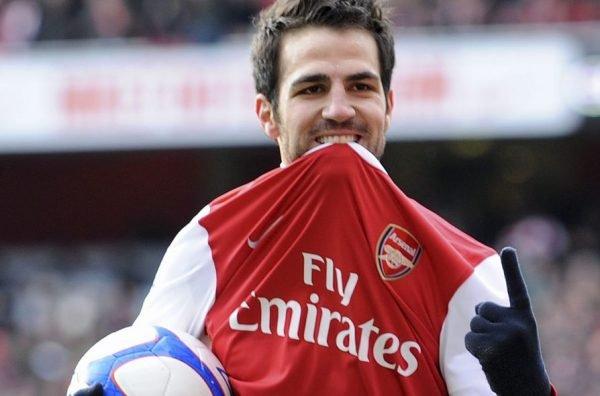 Nếu về Premier League, F4 sẽ chọn Arsenal