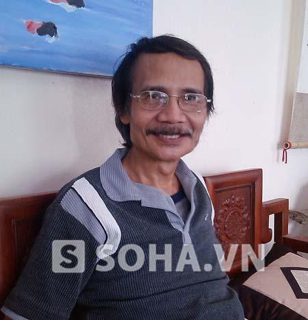 GS. TS Xã hội học Đặng Cảnh Khanh, Viện trưởng Viện nghiên cứu Truyền thống và Phát triển